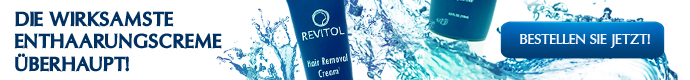 Revitol Hair Removal Cream