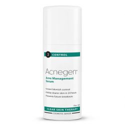 Acne Management Serum
