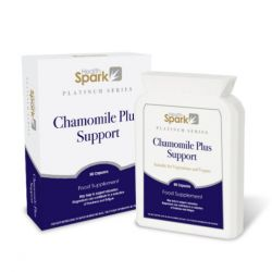 Chamomile Plus Support
