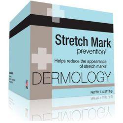 Dermology Stretch Mark - gegen Dehnungsstreifen und Schwangerschaftsstreifen
