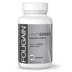 Foligain Anti Gray - gegen graue Haare