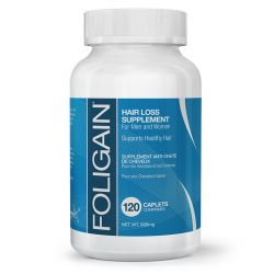 Foligain Hair Loss