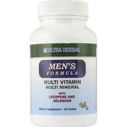 Men's Supplement