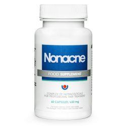 Nonacne - effektive Mittel gegen Pickel und Akne