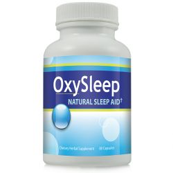 OxySleep - mit Melatonin gegen Schlaflosigkeit