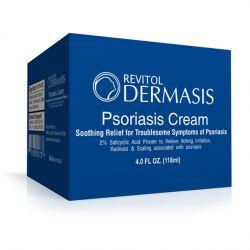 Revitol Dermasis - Schuppenflechte und Hautkrankheiten los werden