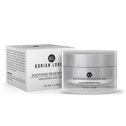 Soothing Regeneration Hylauronic Acid Cream
