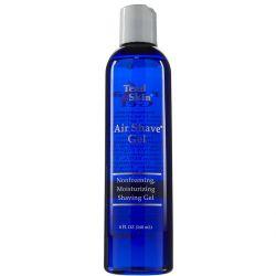 Tend Skin Air Shave Gel - eine moderne, nicht schäumendes Rasiergel
