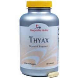 Thyax - ein natürliches Mittel für Schilddrüse