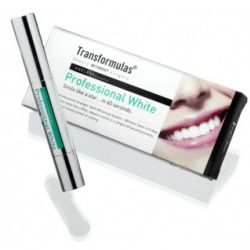 Transformulas Professional White