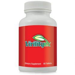 Virility EX - natürliche Potenzmittel