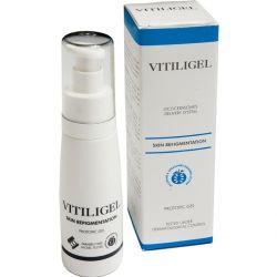 Vitiligel - hochwirksame Gel für Vitiligo