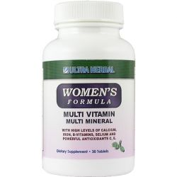 Women's Supplement