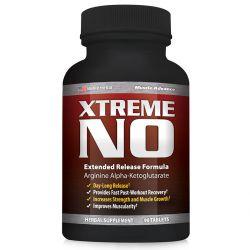 Xtreme NO - Muskeln aufbauen