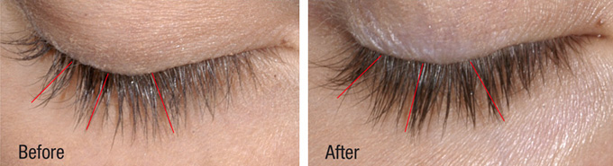 Spectral.LASH - Before and After